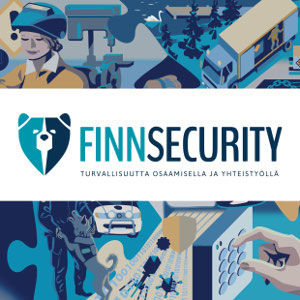 Finnsecurity ry - Esite